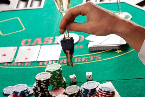 Addiction for gambling ameristar casino poker tournaments